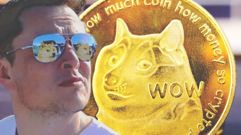 Elon Musk Reaffirms Support for Dogecoin, Changes Profile ...